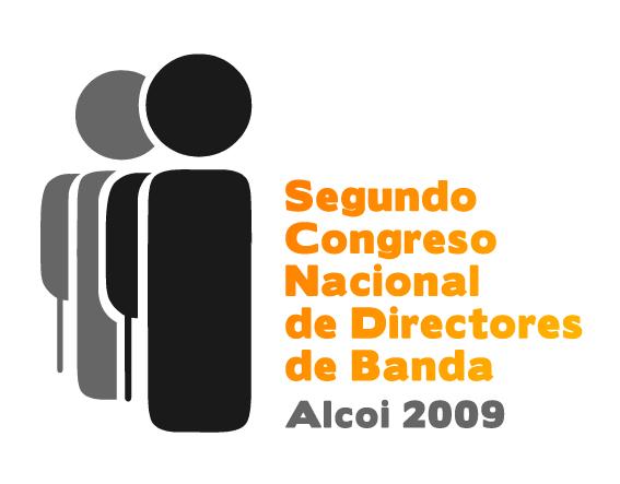 Segundo Congreso Nacional de Directores de Banda - Alcoi 2009