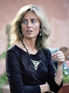 Carmen Verdú (Alcoi, 1962)