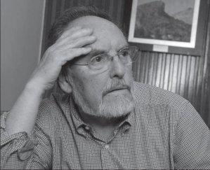 Paco Paya Martí. Presidente del CIM Apolo Foto(c)CIUDAD, edición 2011-04-16