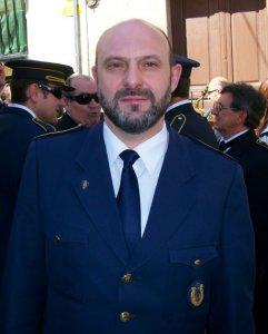 Vicente J. Sanoguera Rubio (Alcoi, 1965)