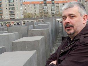 Rafael Rufino Valor (Alcoi, 1967) en Berlin