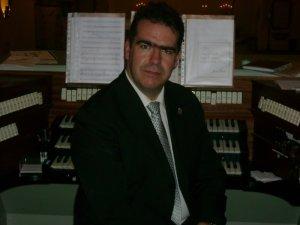 Francisco Amaya Martínez (Alcoi, 1965)