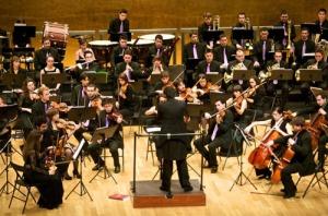 Orquestra Filharmonica de la Universitat d'Alacant