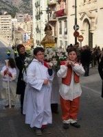 Processó Jesuset del Miracle. Alcoi 2013. Foto:JJFM