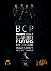 2013-01-31_BCN-clarinet-players