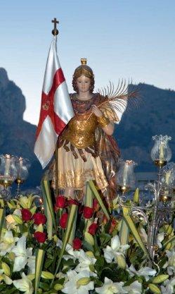 SANT JORDI Foto: FEDESCODA @ wikimedia.org