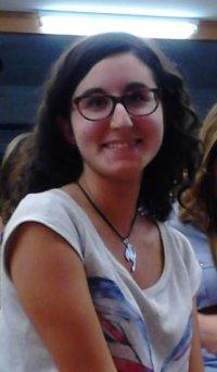 Marina Pérez (Alcoi, 1997)