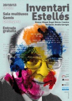 2013-10-20_Ontinyentl_Inventari-Estelles_cartell