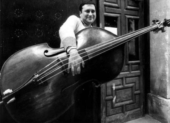 "Agustín González ""Agustinet"" (1956-1999) (Foto. Paco Grau)"