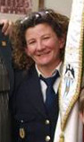 Esperanza Calabuig, abanderada 2013