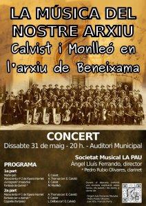 2014-05-31_Beneixama_La-Musica-del-Nostre-Arxiu