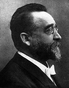 Ruperto Chapí (Villena, 1851-Madrid, 1909)