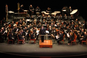 Teatro Chapí, 24/05/2014