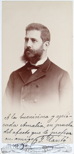 Juan Cantó (Alcoi, 1856-Madrid, 1903)