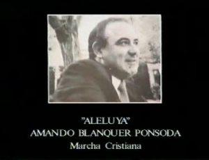 La marcha fue estrenada por La Primitiva el 20 de Abril de 1958 y dos días después sonó con la Escuadra Especial de los vascos bajo una incesante lluvia