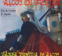 Alcoy en fiestas 1967-portada