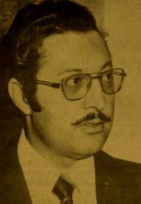 Jaime Lloret Linares, nou director entre 1974 i 1978