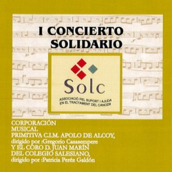 Concert benefici Solc