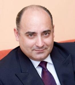 Josep Francesc Almería, presidente de la Federación de Sociedades Musicales de la Comunidad Valenciana