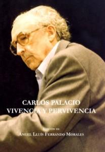 Portada Carlos Palacio