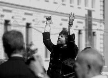 Àngel Lluís Ferrando, director (Foto: Diego Valor)