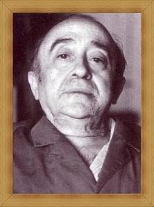 El poeta Joan Valls Jordà (Alcoi, 1917-1989)
