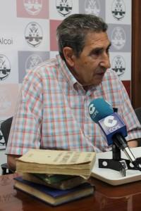 Antonio Revert Cortés