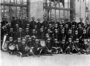 La Primitva al 1915, sent director Camilo Pérez Laporta