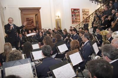 29-12-2006: Darrer concert de Gregorio Casasempere