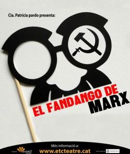 """18-03-15: """"El fandango de Marx"""" (Patricia Pardo)"""