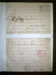 """Portada original de """"El Pardalot"""""""