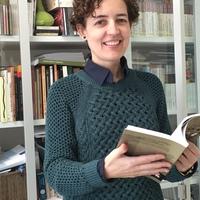 Ana María Botella Nicolás