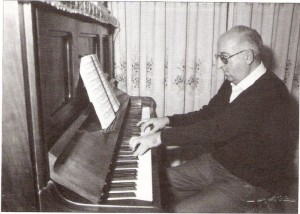 Miguel Peidro Gomar