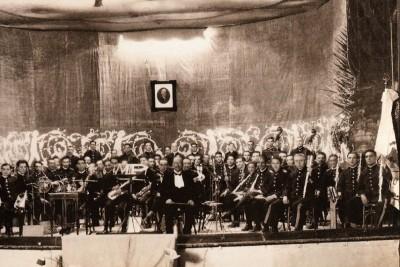 Camilo Pérez Monllor fou director de La Primitiva entre 1928 i 1933