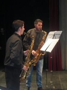 El 4 de març es celebra la II Gala de l'Escola Amando Blanquer