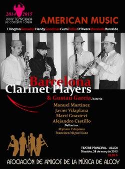 clarinetplayers