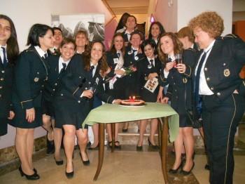"2015: XXV Aniversari ""Les Xiques d'Apolo"""