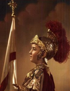 """A Adolfo Bernabeu Terol, Sant Jordiet 1954, va dedicar Blanquer el seu pasdoble """"El petit Adolfín Bernabeu"""""""
