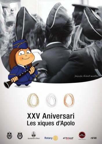 Xiques Apolo