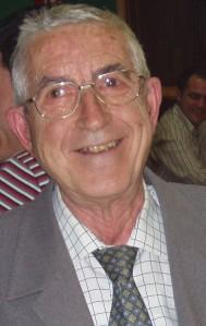 Antonio Millán Parra (Tomelloso, 1941-Alcoi, 2015)