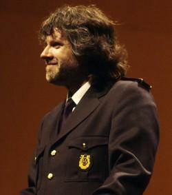 Àngel Lluís Ferrando Morales (Alcoi, 1965)
