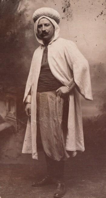 Camilo Pérez Monllor (Alcoi, 1877-Madrid, 1947)