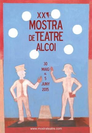 Mostra Teatre 2015