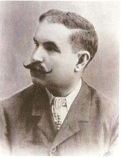A Vicente Pascual Pastor (Alcoi, 1865-1941) se li recorda engunay pel 150 aniversari del seu naixement