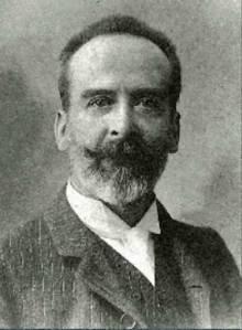 Gerónimo Giménez (Sevilla, 1854-Madrid, 1923)