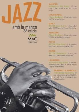 Jazz amb la Manco