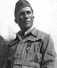 Michel Francone (Bosconero, 1913-Tortona, 1945)