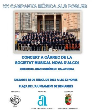 Concert Nova