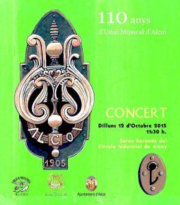110 Aniv.Unió Musical