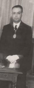 1945_Miguel Matarredona Terol, alcalde